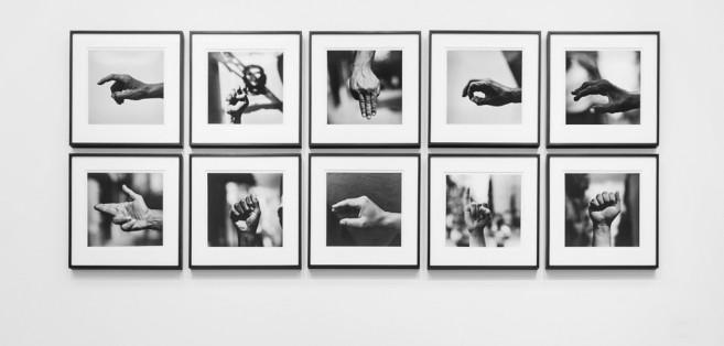 Abstinencia (democracia), 2012 / Gelatin silver / 30 x 35 cm each